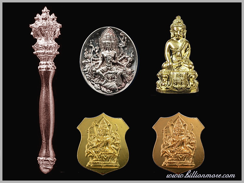 Things That Bring Good Luck thai amulet store offer rare thai amulets and talismans, amulet