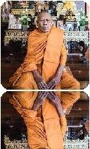 LP Rod, Wat Khok Krom