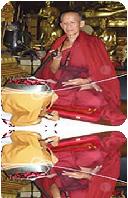 KB Noy, Wat Sri Don Moon
